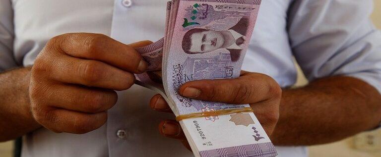 """المصرف المركزي السوري يصدر بيانا بشأن سحب """"فئة الليرة"""" من التداول"""