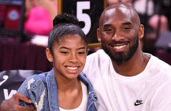 مصادر أمريكية: براينت لقي حتفه مع ابنته وهما في الطريق إلى مباراة كرة سلة