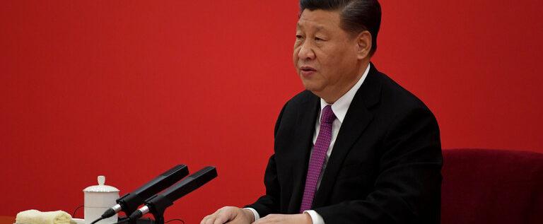 """وسط استمرار تفشي """"كورونا"""".. الرئيس الصيني يأمر باتخاذ إجراءات حاسمة """"للنصر على العدو"""""""