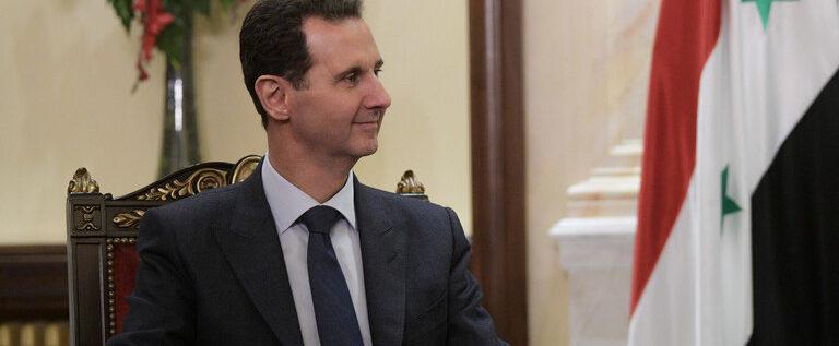 """سوريا… الأسد يبحث قانون """"إقرار الذمة المالية"""""""