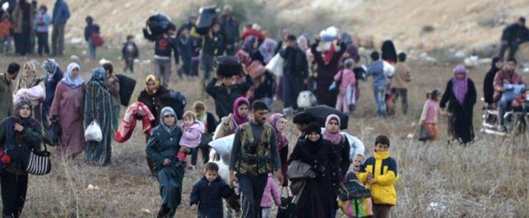 عودة أكثر من 740 ألف لاجئ سوري إلى بلادهم منذ أيلول/سبتمبر 2015