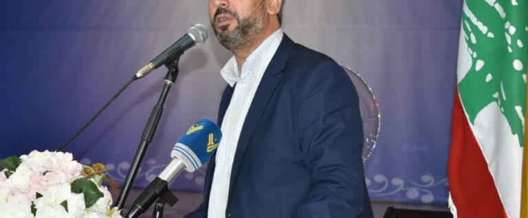 إيهاب حمادة: للإسراع بتشكيل حكومة طوارىء إنقاذية