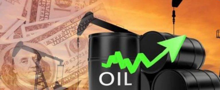 سعر النفط يقفز بأكثر من 4% بعد استشهاد اللواء قاسم سليماني