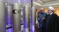 ايران تتخلى عن جميع القيود العملية للاتفاق النووي