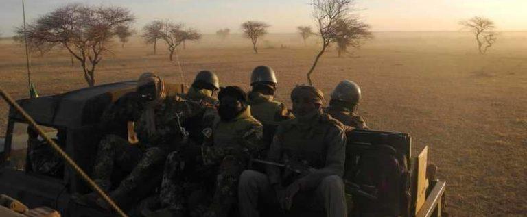 ارتفاع حصيلة قتلى الهجوم على الجيش المالي وسط البلاد إلى 11 قتيلاً