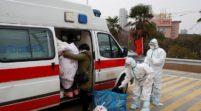 """المئات يغادرون المستشفيات الصينية بعد تعافيهم من فيروس """"كورونا"""" الجديد"""