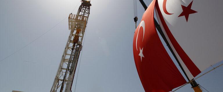 واشنطن تدعم قبرص في خلاف الغاز مع تركيا