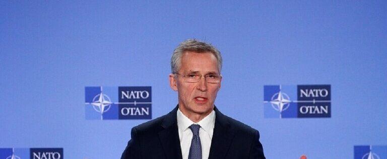 الناتو يطالب الجيش السوري بوقف عملياته في إدلب
