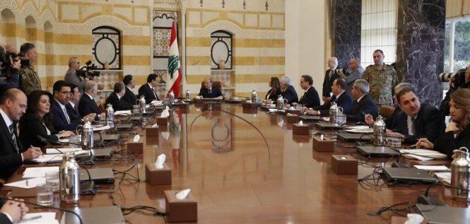 لبنان: 400 الف ليرة للأسر الاكثر حاجة وخطة عودة المغتربين تبدأ الأحد