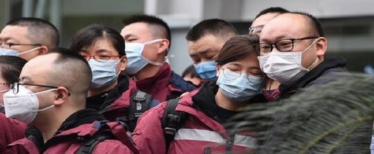 """بكين تفرض حجرا على كل العائدين إليها.. و""""كورونا"""" ينقض على ثاني اقتصاد عالمي"""