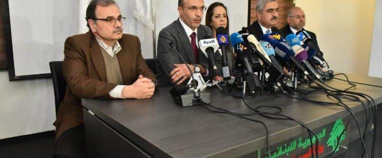 الاعلان عن أول إصابة بفيروس كورونا في لبنان