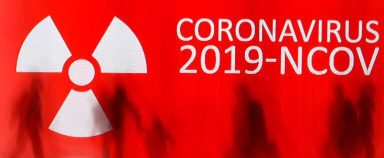 المصابين بكورونا في إيطاليا تجاوز العشرة آلاف وفي الولايات المتحدة الألف شخص