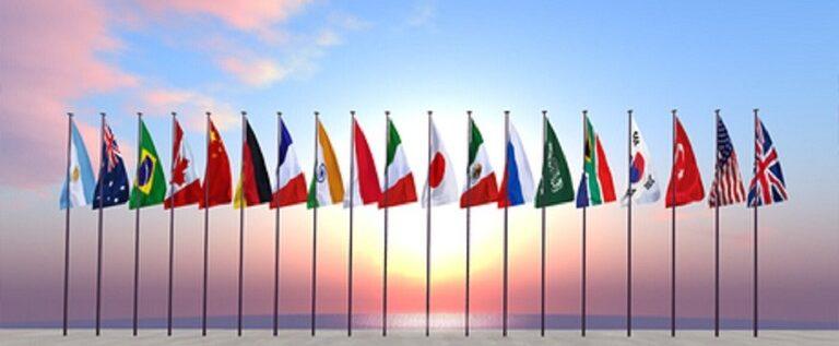 """وزراء مالية G20 يبحثون  سبل مكافحة """"كورونا"""""""