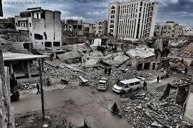 يواجه خطر تفشي فيروس كورونا المستجدّ في الشمال الغربي لسوريا