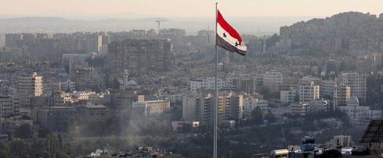 روسيا ترصد 3 خروقات لوقف العمليات العسكرية في سوريا خلال الـ 24 ساعة الأخيرة