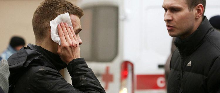 """أكثر من 37.5 ألف شخص خضعوا لاختبارات الكشف عن فيروس """"كورونا"""" في بطرسبورغ"""