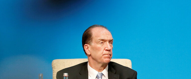 البنك الدولي: دول عديدة ستحتاج لتخفيف أعباء الديون