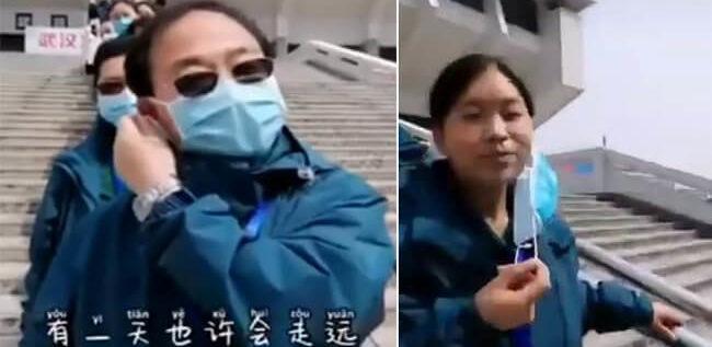 """الصين """" شفاء نحو 90% من المصابين بفيروس """"كورونا"""""""