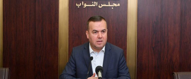 النائب فضل الله: لمكافحة التلاعب الخطير بأسعار المواد الغذائية بما يهدد لقمة عيش المواطنين