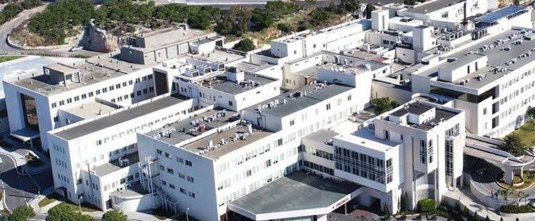 مستشفى المعونات: وفاة مريض حالته كانت حرجة