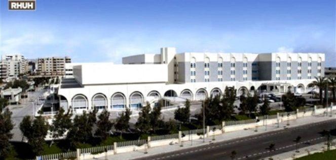 تقرير مستشفى الحريري: شفاء حالتين والعدد الاجمالي لحالات الشفاء التام 5