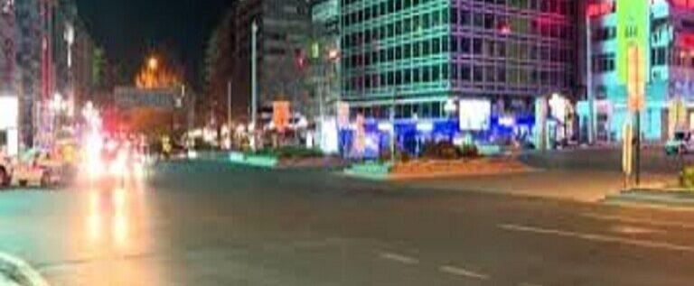كورونا.. انتهاء حظر التجوال في 31 ولاية تركية