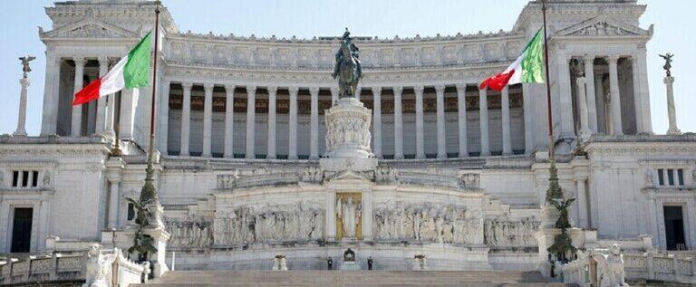 إيطاليا تعلن انتصارها على كورونا في الجنوب