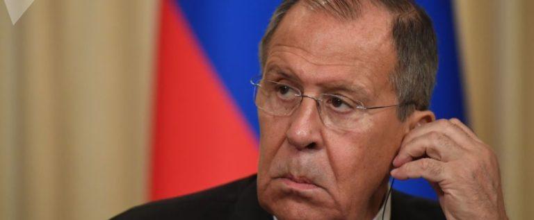 لافروف: روسيا والولايات المتحدة تعتزمان العمل بشكل أكبر على الاستقرار الاستراتيجي