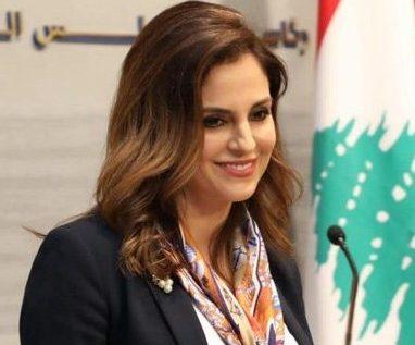 الوزيرة عبد الصمد بعد مجلس الوزراء: إقرار 4 تدابير آنية لمكافحة الفساد واستعادة الاموال