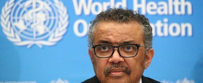 """الصحة العالمية تحذر من تسارع """"مقلق"""" لانتشار كورونا في بعض دول العالم"""