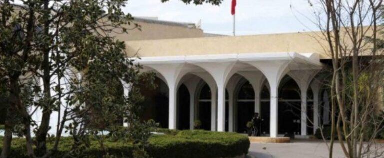 الرئيس عون التقى كوبيتش في بعبدا
