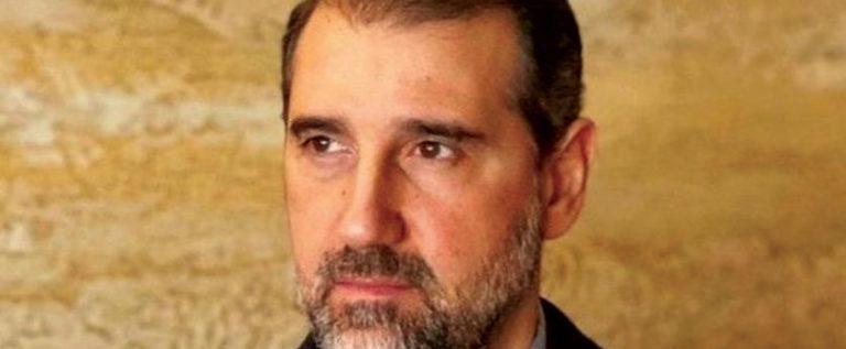 رامي مخلوف ابن خال الرئيس الأسد: يحق لنا مقاضاة الدولة وسأضع كل الوثائق