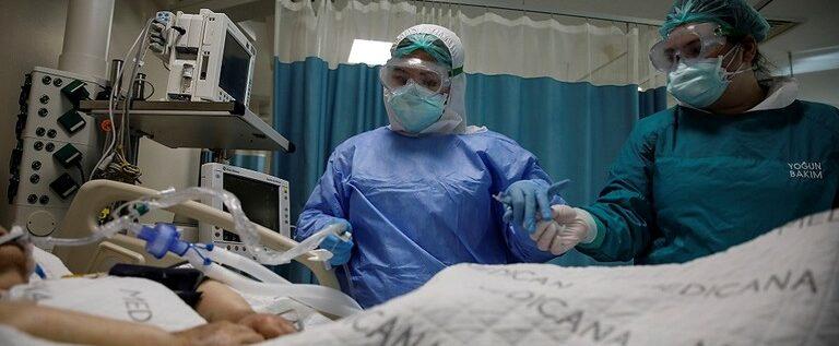 الكشف عن دواء تركي ينتظر الترخيص لمعالجة مرضى كورونا