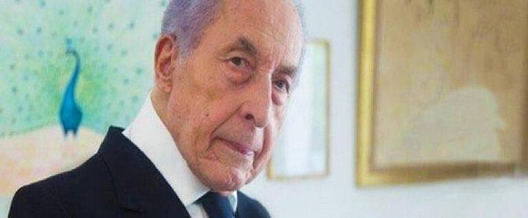 أبو الغيط ينعى الشاذلي القليبي: الأمة فقدت سياسيا عروبيا مخلصا