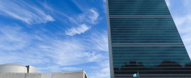 الأمم المتحدة ترد على ما نشرته وسائل إعلام أمريكية عن عدد مصابي كورونا في روسيا