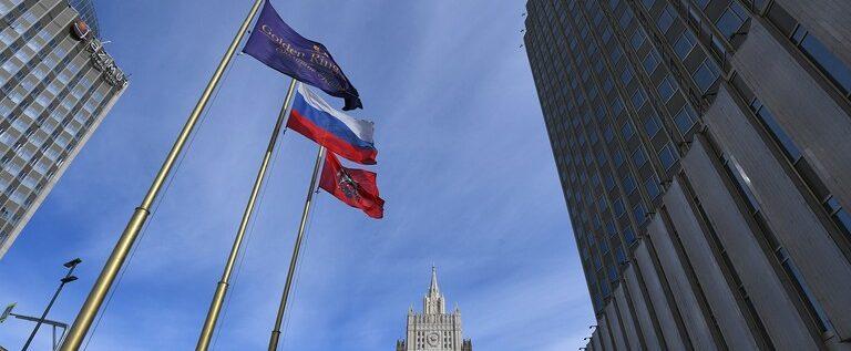 """موسكو: لن نتوقف حتى نكشف نشاط مختبر """"لوغار"""" البيولوجي الممول من البنتاغون في جورجيا"""