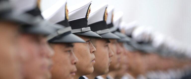 الجيش الصيني مستاء من تقرير للبيت الأبيض بشأن استراتيجيته تجاه بكين