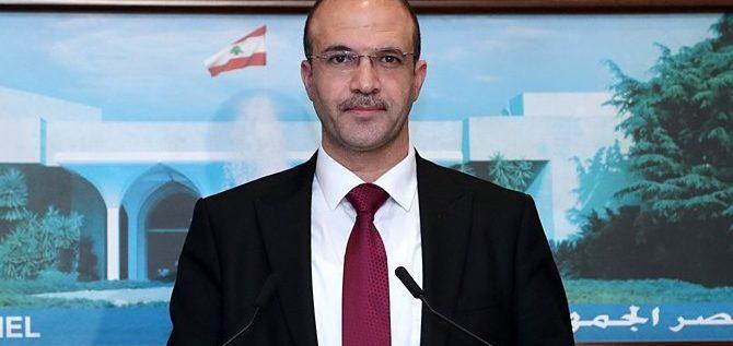 وزير الصحة للخليل: تجهيز مستشفى حاصبيا واجبي وستكون على رأس المدعوين