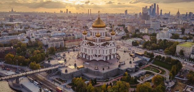 روسيا تسجل 10102 حالة كوفيد-19 جديدة خلال 24 ساعة و 5714 منهم في موسكو