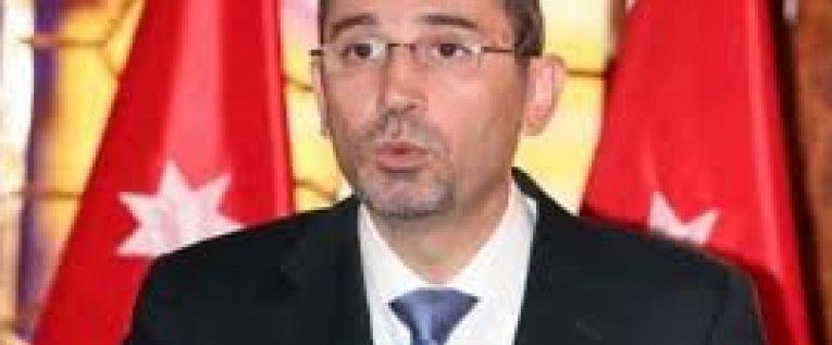 """الاردن يؤكد لبومبيو رفضه خطة """"اسرائيل"""" ضم أجزاء من الضفة الغربية المحتلة"""