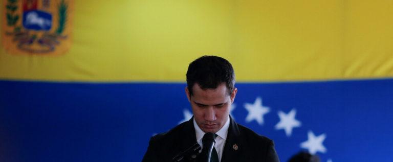 تقرير: المعارضة الفنزويلية وقعت عقدا مع شركة أمنية أمريكية لإسقاط مادورو