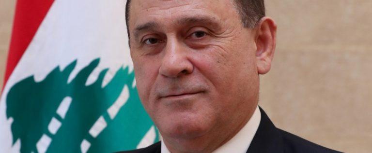 الوزير حب الله للمنار: تأمين سيولة من الخارج خلال 14 يوما ولا قوى سياسية تغطي التهريب