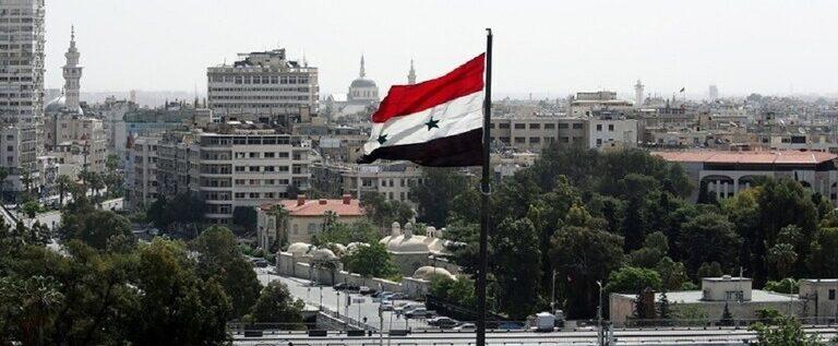 محافظة دمشق تنفي عودة بعض الأنشطة للعمل
