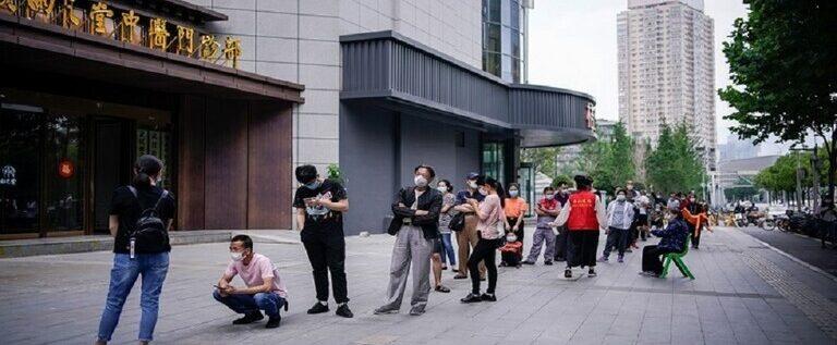 لا إصابات جديدة بكورونا في ووهان بعد إجراء الفحص الشامل لسكانها