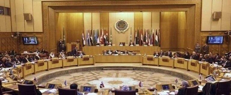 الجامعة العربية تدين خرق تركيا للأجواء العراقية وترفض استهانتها بالقانون الدولي