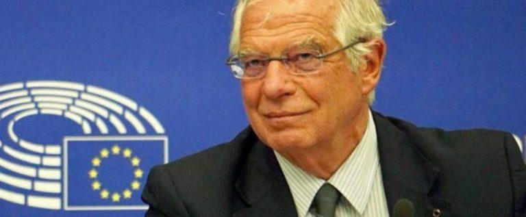 """الاتحاد الأوروبي يتعهد بتقديم 2.3 مليار دولار لـ """"دعم"""" سوريا.. ويفرض في الوقت نفسه شروطاً لرفع العقوبات"""