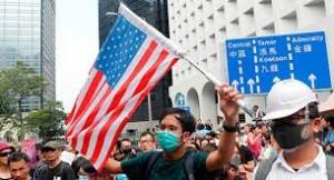الخارجية الصينية: الاحتجاجات في الولايات المتحدة تكشف عن خطورة مشكلة التمييز العنصري