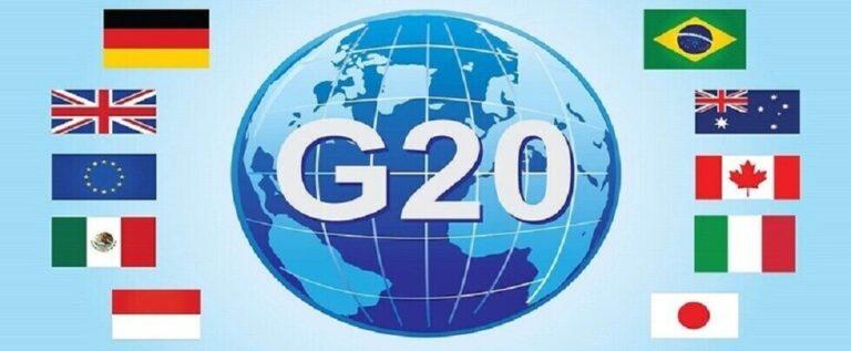 مجموعة العشرين تتعهد بأكثر من 21 مليار دولار لمكافحة فيروس كورونا