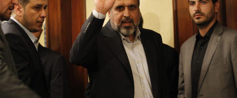 وفاة الدكتور رمضان شلح بعد معاناة مع المرض