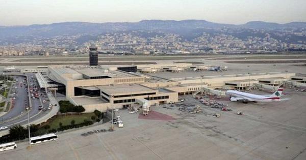حركة الملاحة الجوية تعود بشكل جزئي إلى مطار بيروت صباح الغد